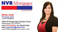 ★Easy MORTGAGE for SELF Employed ★ NEW Immigrants ★ WORK permit★