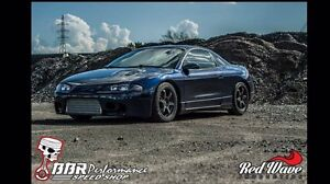 1995 mitsubishi eclipse gst MINT CONDITION IMPORTED Vehicle