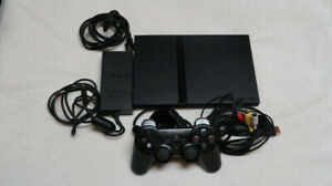 PS2 Slim Console for Sale
