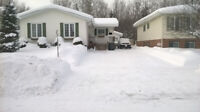 Snow Removal & General Service ** Jack of Trades.ca