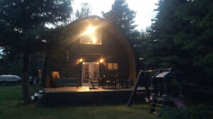 Candle Lake 3 Bedroom Cabin For Rent - Family Vacation