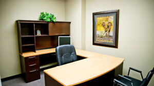 Office Space for Rent: Month to month lease