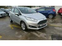 2016 Ford Fiesta 1.0 T EcoBoost Zetec (s/s) 5dr
