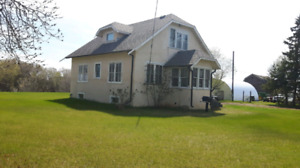 Melfort SK farm house for rent shared accommodations s