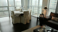 Stunning North York Penthouse w Parking and Locker for Lease