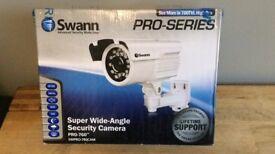 1 X Swann Pro-760 700 TVL SUPER ANGLE CCTV Extra Add On Camera BARGAIN