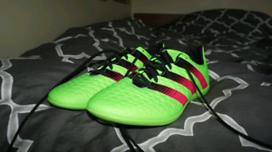 Adidas 16.3 Indoor Soccer Shoes Size 12