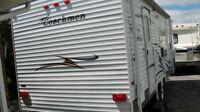 Coachman - Spirit of America 24' Trailer