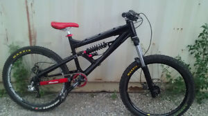 Devinci Wilson 1 DH Bike - Great Parts - Priced to sell
