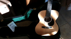 Martin Acoustic US made