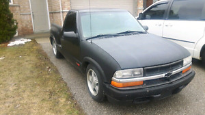 1998 s10 must sell