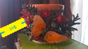 BUTTERFLY HOME DECOR FOR 20$..