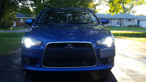 2009 Ralliart for sale or trade
