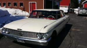 Ford galaxie 500