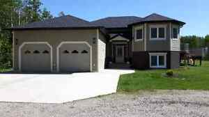 Immaculate Family Home only 15 minutes from Dawson Creek