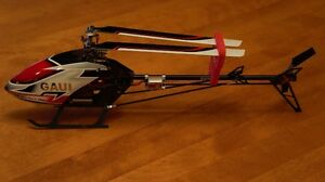 Gaui X2 RC Helicopter