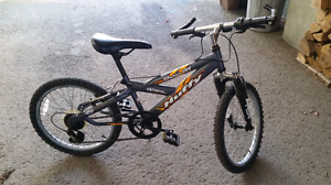 Huffy child bike 6 speed 30$OBO