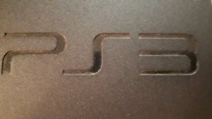 PS3 gaming console