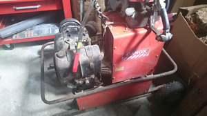 Portable welder for sale