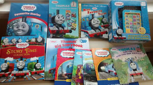Thomas & Friends many story books less than Half Price