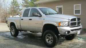 2004 Dodge Power Ram 2500 Pickup Truck **No Trades**