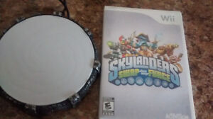Skylanders Swap Force Game and portal