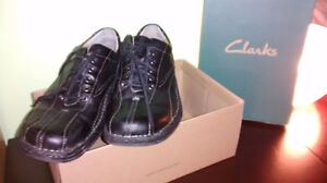 BRAND NEW CLARK SHOES FOR SALE
