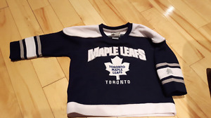 Size 24 months Toronto jersey
