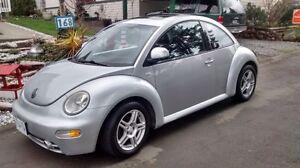 2000 Volkswagen Beetle GL 2.0 Auto Great Shape gas sipper