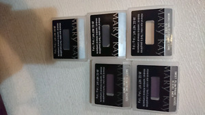 Mary Kay Mineral Eyeshadows