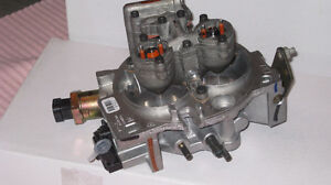 GM Throttle Body c/w injectors - made in USA,  for 350/5.7