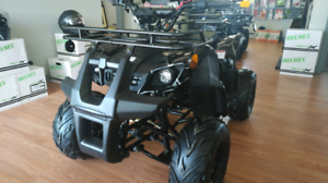 NEW 2019 TAO MOTORS GRIZZLY 110cc ATV!! AS LOW AS $32 BIWEEKLY!!