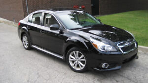 "2013 SUBARU LEGACY ""TOURING""-ONLY 90K KMS!-1 LOCAL SENIOR OWNER!"