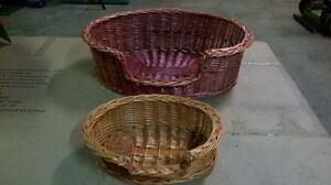 Baskets for dogs or cats