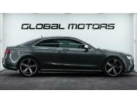 2011 Audi RS5 QUATTRO 4.2 V8 *MODIFIED* Semi Auto Coupe Petrol Automatic