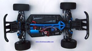 New RC Short Course Truck, Brushless Electric 4WD 2.4G LIPO Windsor Region Ontario image 5
