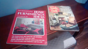 More Magazines from the 1950's and 1960's.