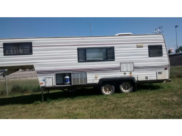 Used 1989 Other Any