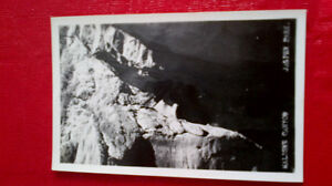 Postcards by J.A. Weiss - Jasper National Park Kitchener / Waterloo Kitchener Area image 1