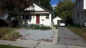 House for rent!  1400/mth +utilities