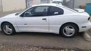 98 sunfire gt for sale or trade!!