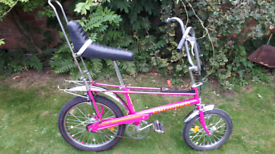 Raleigh chopper | Bikes, & Bicycles for Sale - Gumtree