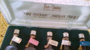 BAT-SHEBA by JUDITH MULLER (Perfume Bottles)