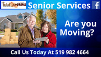 ARE YOU MOVING? WE CAN HELP YOU!