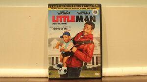 Little Man (2006) West Island Greater Montréal image 1