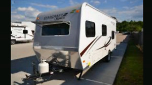 2014 Starcraft Launch 18bh for sale