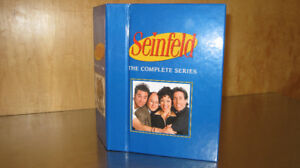Seinfeld- The Complete Series (DVD)