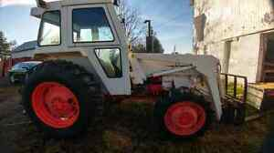 1390 Case Tractor! Owners Manual! Great Shape! London Ontario image 3