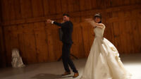 Toronto Wedding dance lessons and one of a kind choreography!