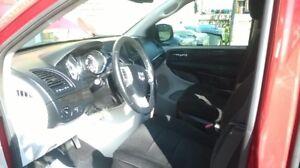 2014 Dodge Other SXT Minivan, Van